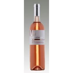Merlot rosé 2013
