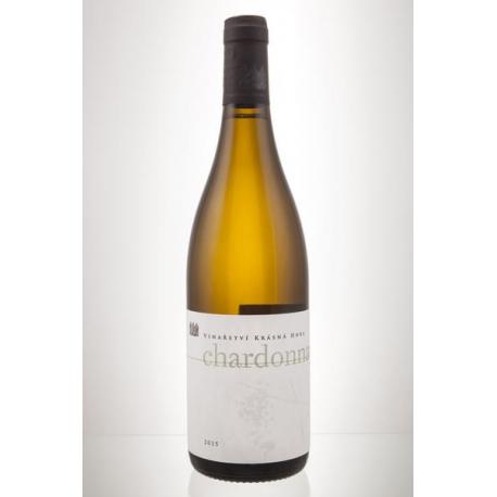 Chardonnay-Pinot Blanc