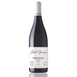 Pinot noir Trkmanská