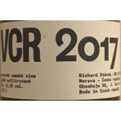 VCR 2017 -  (Malvasia)