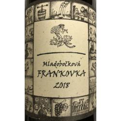 MB Frankovka 2018