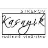 Kasnyik - Strekov